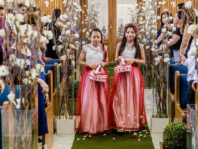 O casamento de Vinicius e Karina em São Paulo, São Paulo 26