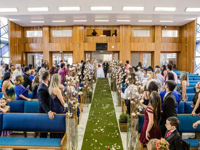 O casamento de Vinicius e Karina em São Paulo, São Paulo 28