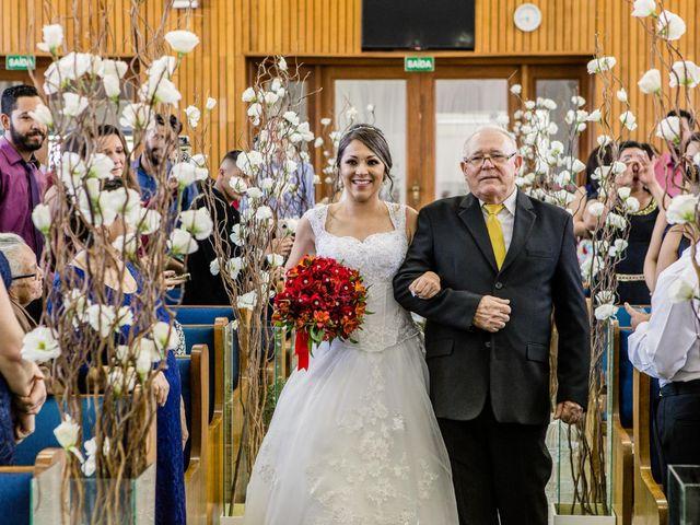 O casamento de Vinicius e Karina em São Paulo, São Paulo 30