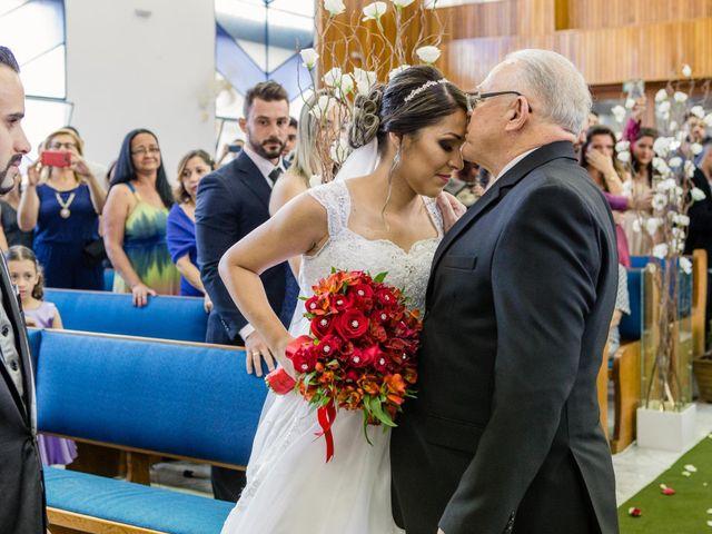 O casamento de Vinicius e Karina em São Paulo, São Paulo 31