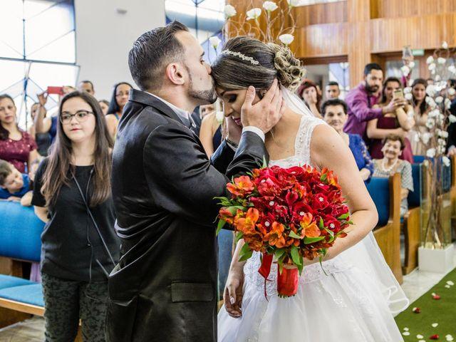 O casamento de Vinicius e Karina em São Paulo, São Paulo 32