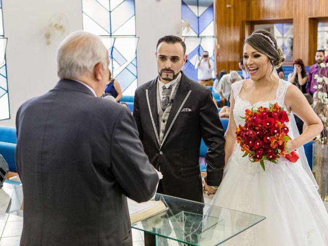 O casamento de Vinicius e Karina em São Paulo, São Paulo 33