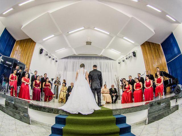 O casamento de Vinicius e Karina em São Paulo, São Paulo 34