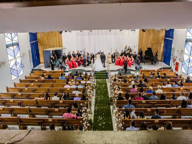 O casamento de Vinicius e Karina em São Paulo, São Paulo 37