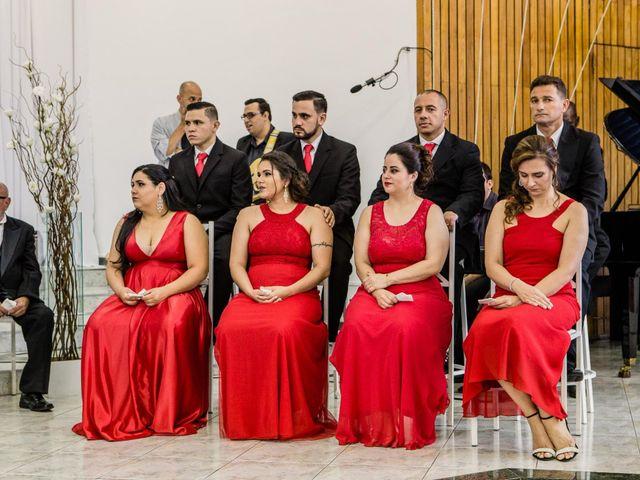 O casamento de Vinicius e Karina em São Paulo, São Paulo 38
