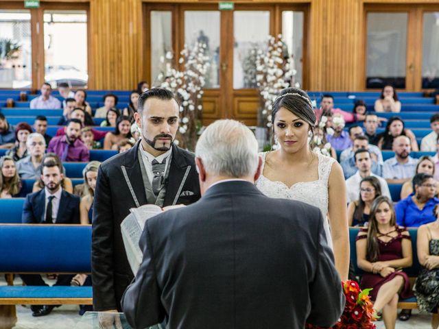 O casamento de Vinicius e Karina em São Paulo, São Paulo 39