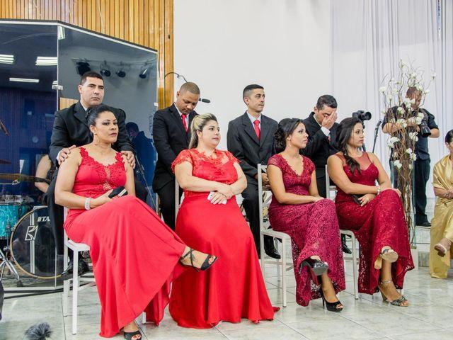 O casamento de Vinicius e Karina em São Paulo, São Paulo 40