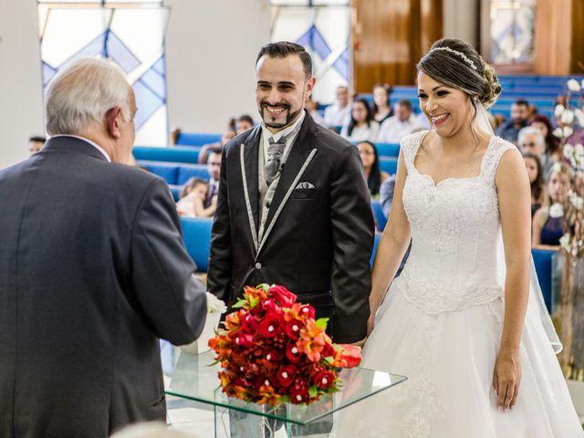 O casamento de Vinicius e Karina em São Paulo, São Paulo 41