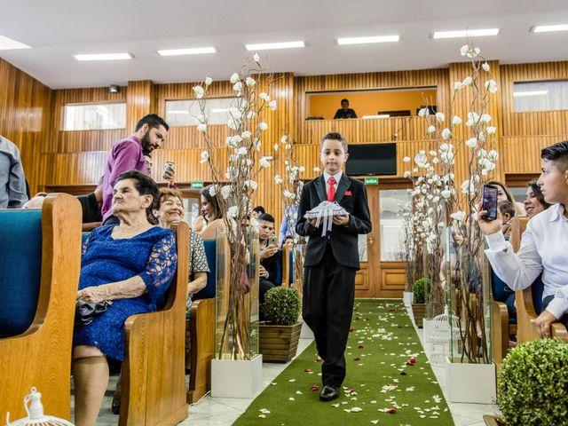 O casamento de Vinicius e Karina em São Paulo, São Paulo 42