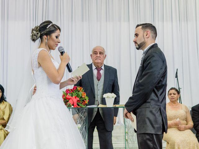 O casamento de Vinicius e Karina em São Paulo, São Paulo 44