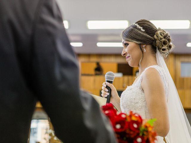 O casamento de Vinicius e Karina em São Paulo, São Paulo 47
