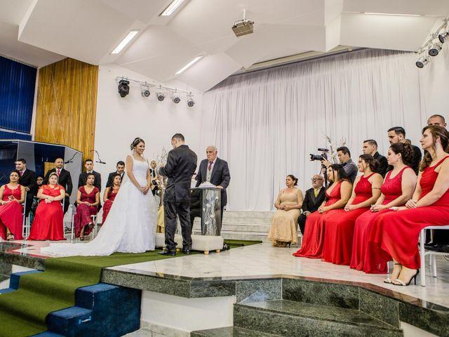 O casamento de Vinicius e Karina em São Paulo, São Paulo 48