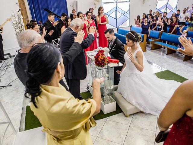 O casamento de Vinicius e Karina em São Paulo, São Paulo 49