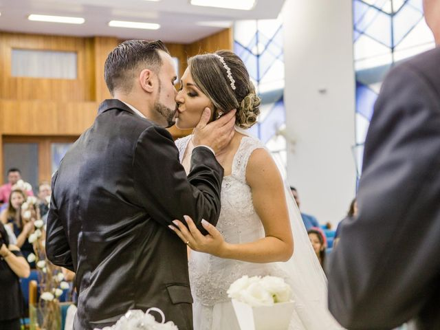 O casamento de Vinicius e Karina em São Paulo, São Paulo 50