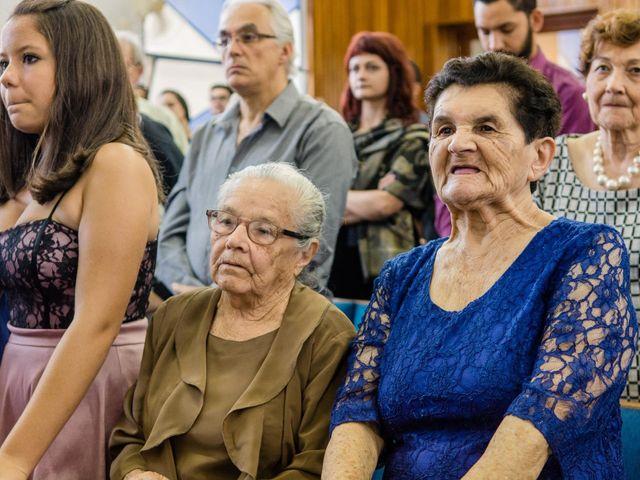 O casamento de Vinicius e Karina em São Paulo, São Paulo 52