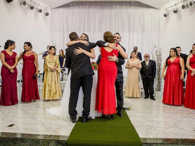 O casamento de Vinicius e Karina em São Paulo, São Paulo 53
