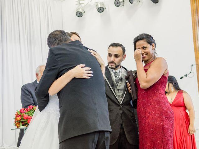 O casamento de Vinicius e Karina em São Paulo, São Paulo 55