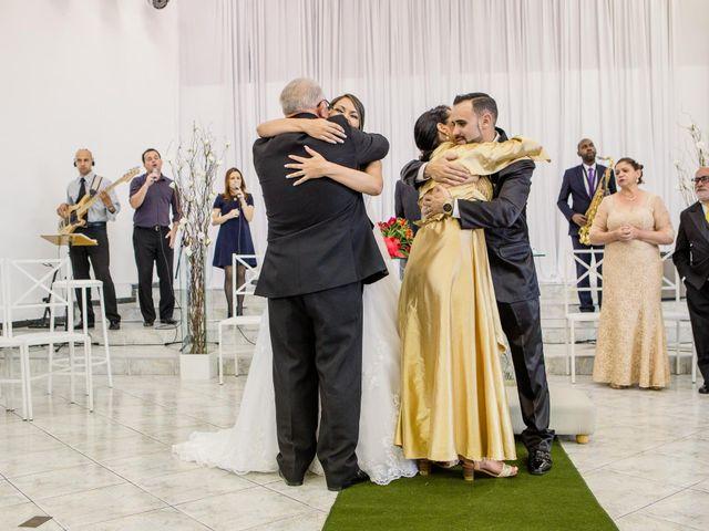 O casamento de Vinicius e Karina em São Paulo, São Paulo 57