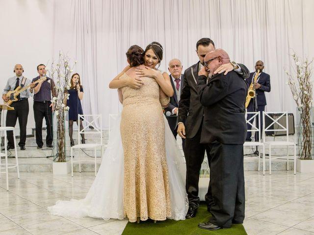 O casamento de Vinicius e Karina em São Paulo, São Paulo 58