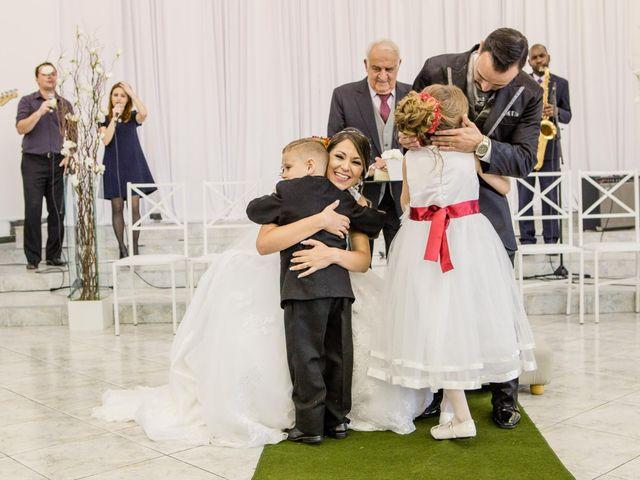 O casamento de Vinicius e Karina em São Paulo, São Paulo 60
