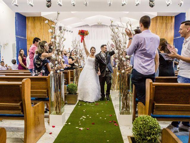 O casamento de Vinicius e Karina em São Paulo, São Paulo 61