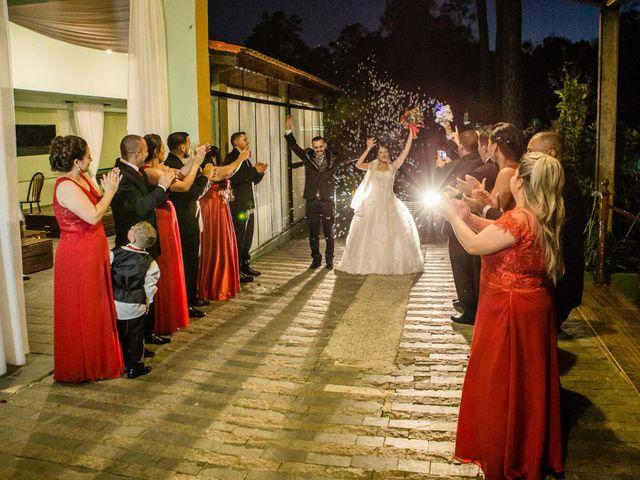 O casamento de Vinicius e Karina em São Paulo, São Paulo 67