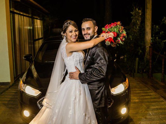 O casamento de Vinicius e Karina em São Paulo, São Paulo 74