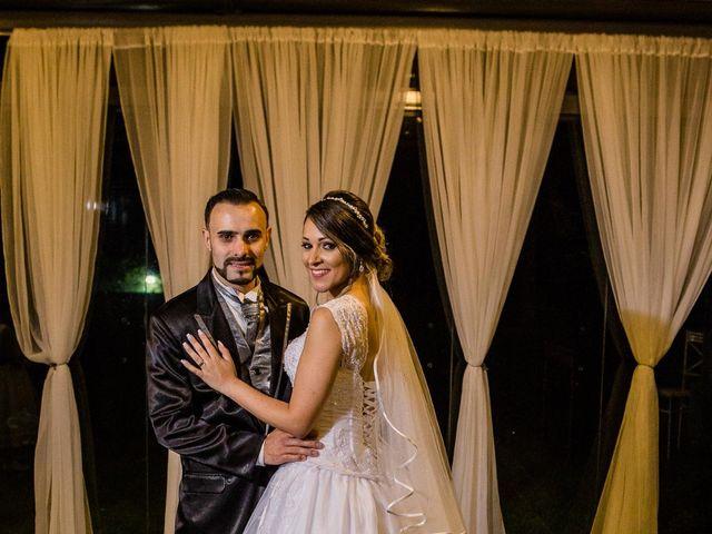 O casamento de Vinicius e Karina em São Paulo, São Paulo 80