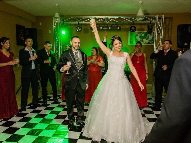O casamento de Vinicius e Karina em São Paulo, São Paulo 81