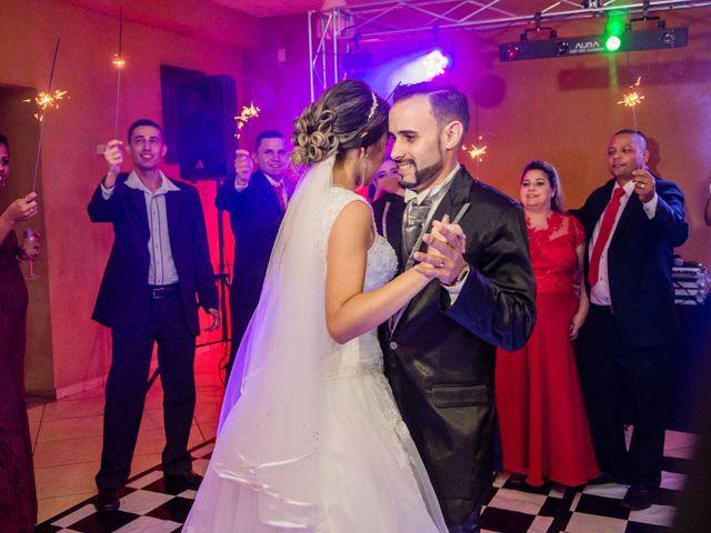 O casamento de Vinicius e Karina em São Paulo, São Paulo 83