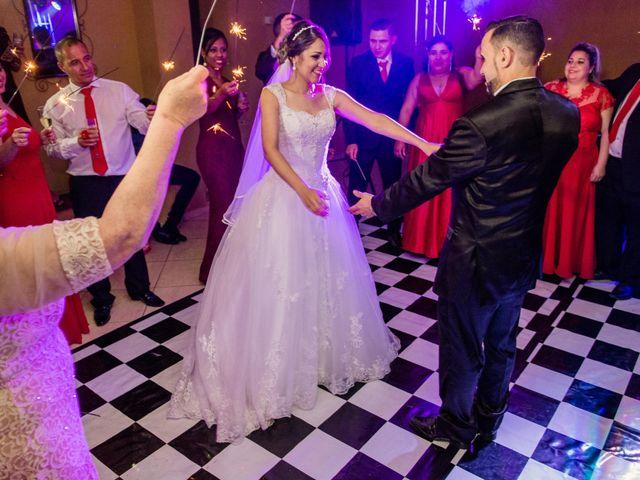 O casamento de Vinicius e Karina em São Paulo, São Paulo 84