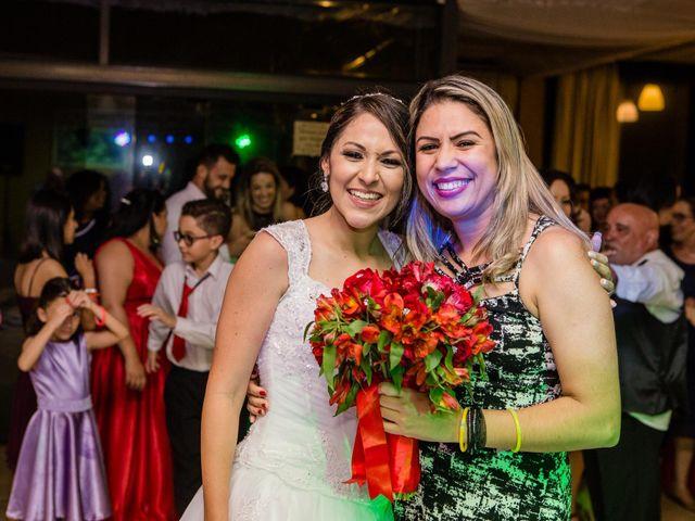 O casamento de Vinicius e Karina em São Paulo, São Paulo 95