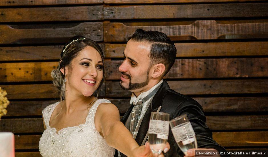 O casamento de Vinicius e Karina em São Paulo, São Paulo