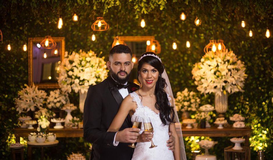O casamento de Pedro e Polyane em Rio de Janeiro, Rio de Janeiro