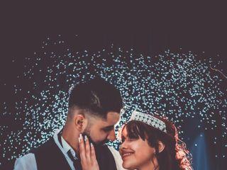 O casamento de Thaís e Renan