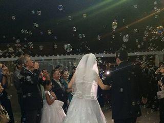O casamento de Hellen e Erick 2