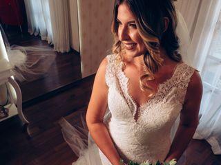 O casamento de Ana Paula e Douglas 2