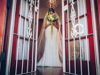 O casamento de Ana Paula e Douglas 3