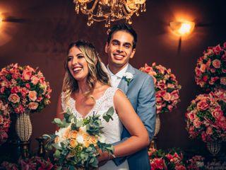 O casamento de Ana Paula e Douglas