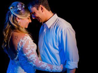 O casamento de Mariane e André