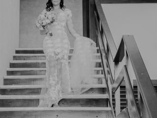 O casamento de Karina e Jason 3