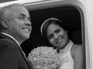 O casamento de Juliana e Herison 1