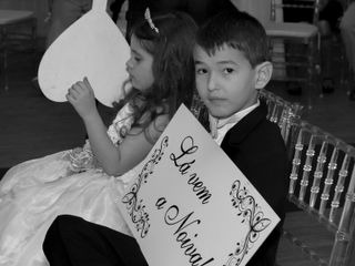 O casamento de Juliana e Herison 2