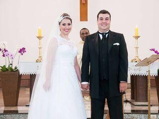 O casamento de Nayara e Ramon