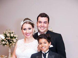 O casamento de Nayara e Ramon 2