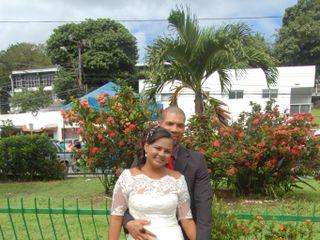 O casamento de Elane e Roberto 1