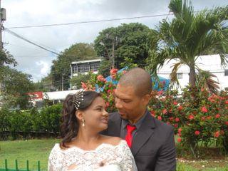 O casamento de Elane e Roberto 2