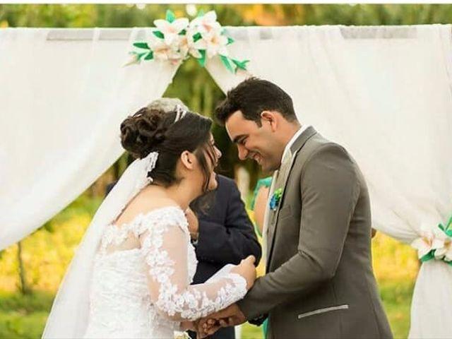 O casamento de Marinilson e Débora em Açu, Rio Grande do Norte 2