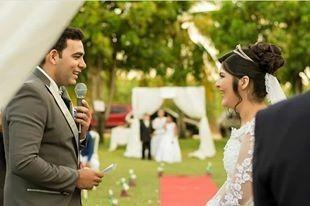 O casamento de Marinilson e Débora em Açu, Rio Grande do Norte 3
