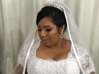 O casamento de Suzy e Herik 2